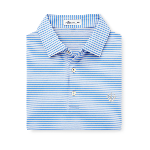 Image For Peter Millar Crown Ease Polo