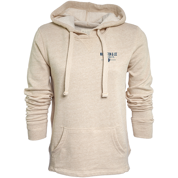 Image For Blue 84 French Terry Hoodie