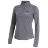 Cover Image for Under Armour Doubleknit 1/4 Snap, Light or Dark Grey