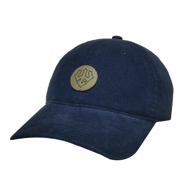 Image For Legacy Corduroy Trident Hat