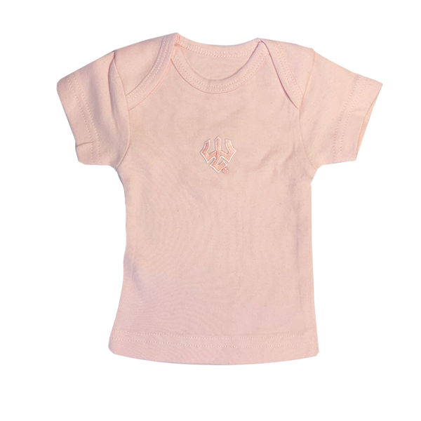 Image For Newborn Trident Tee, Assorted Colors
