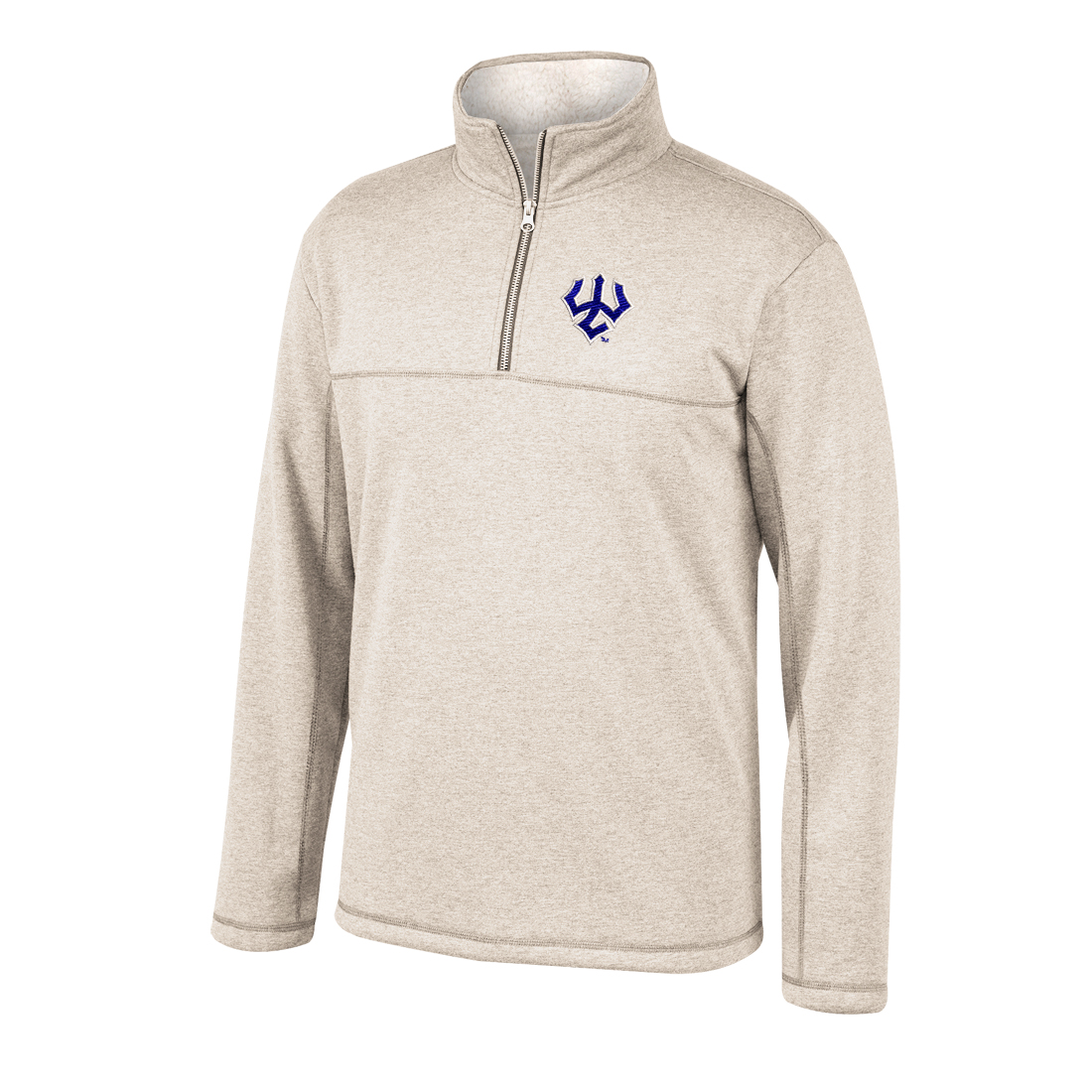 Image For Top of the World Pike's Sherpa 1/2 Zip