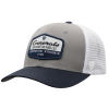 Cover Image for Champion Pigment Dyed Trucker Hat, Red or Blue