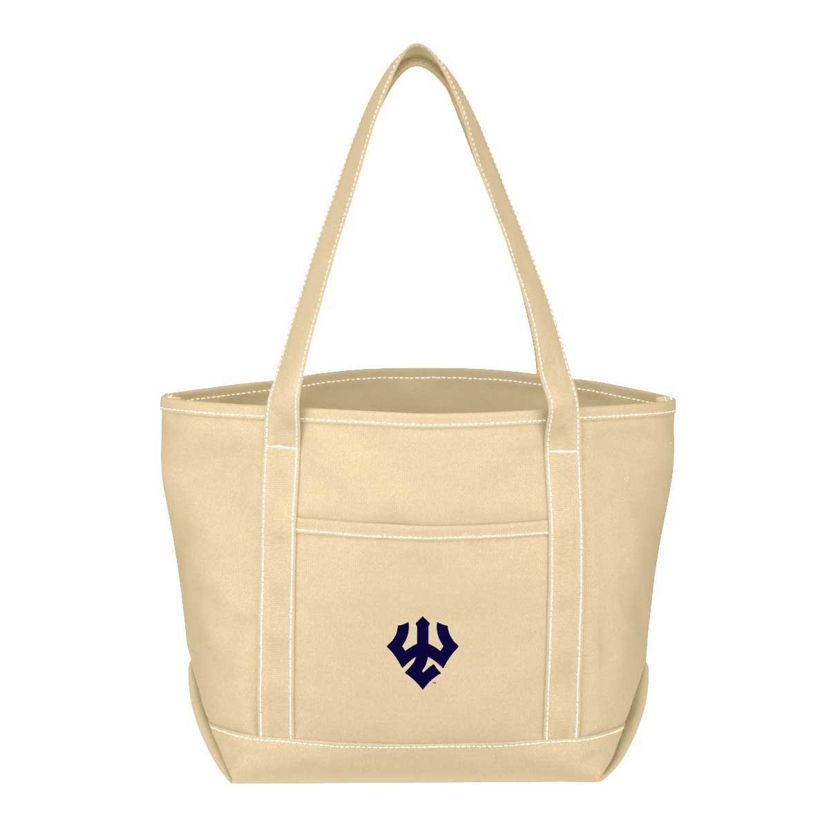 Image For Canvas Yacht Tote