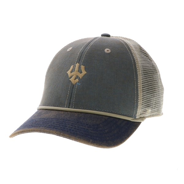 Image For Legacy Old Favorite Trucker Hat