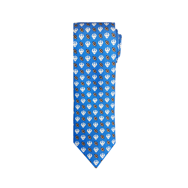 Image For Vineyard Vines Football Tie