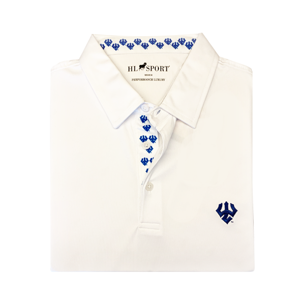 Image For Horn Legend Sport Performance Polo