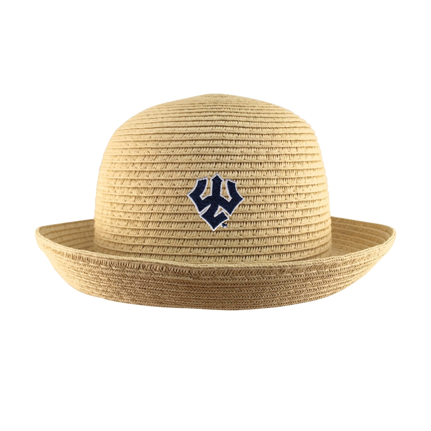 Image For Trident Straw Hat, Toddler
