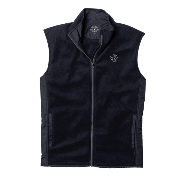 Image For League Archive Vest
