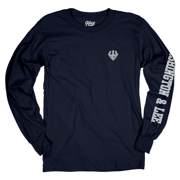 Image For Blue 84 Landrum Long Sleeve Tee