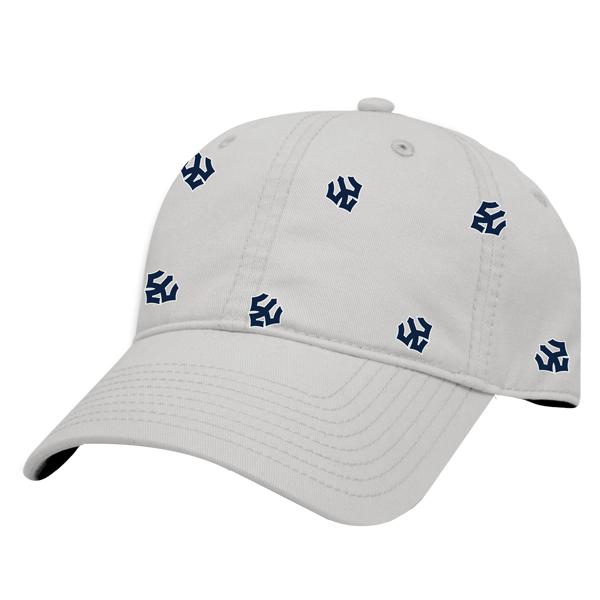 Image For The Game All Over Trident Hat