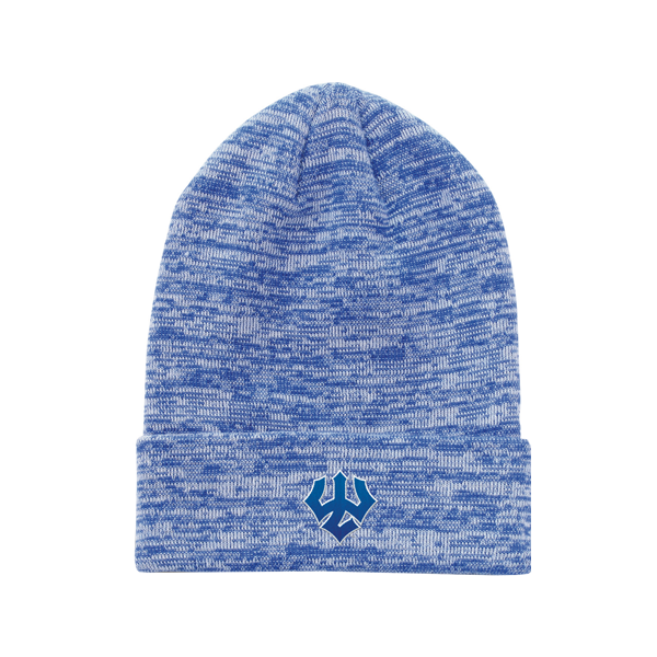Image For Roll-Up Knit Beanie