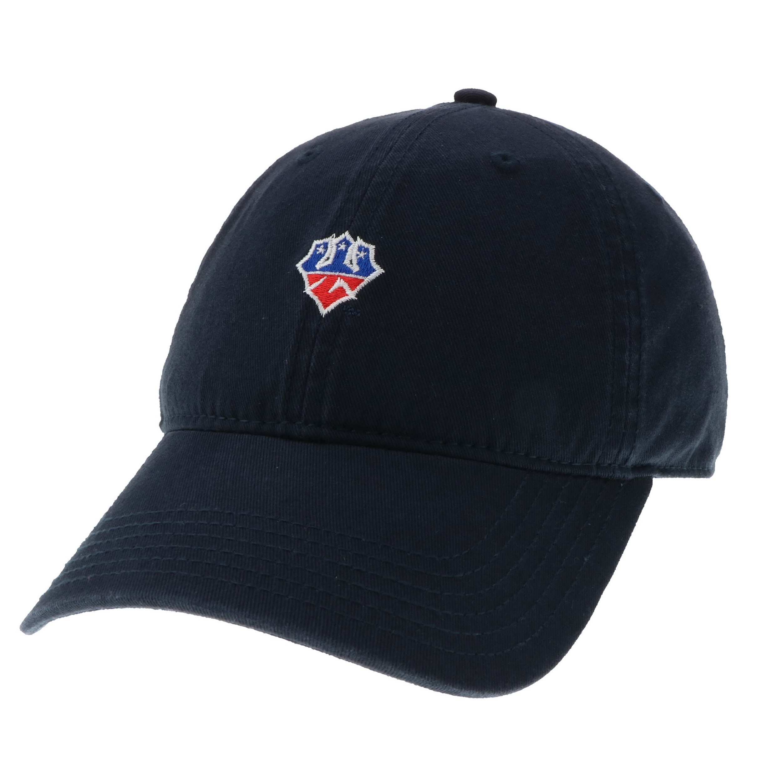 Image For Legacy Patriotic Trident Hat, Navy