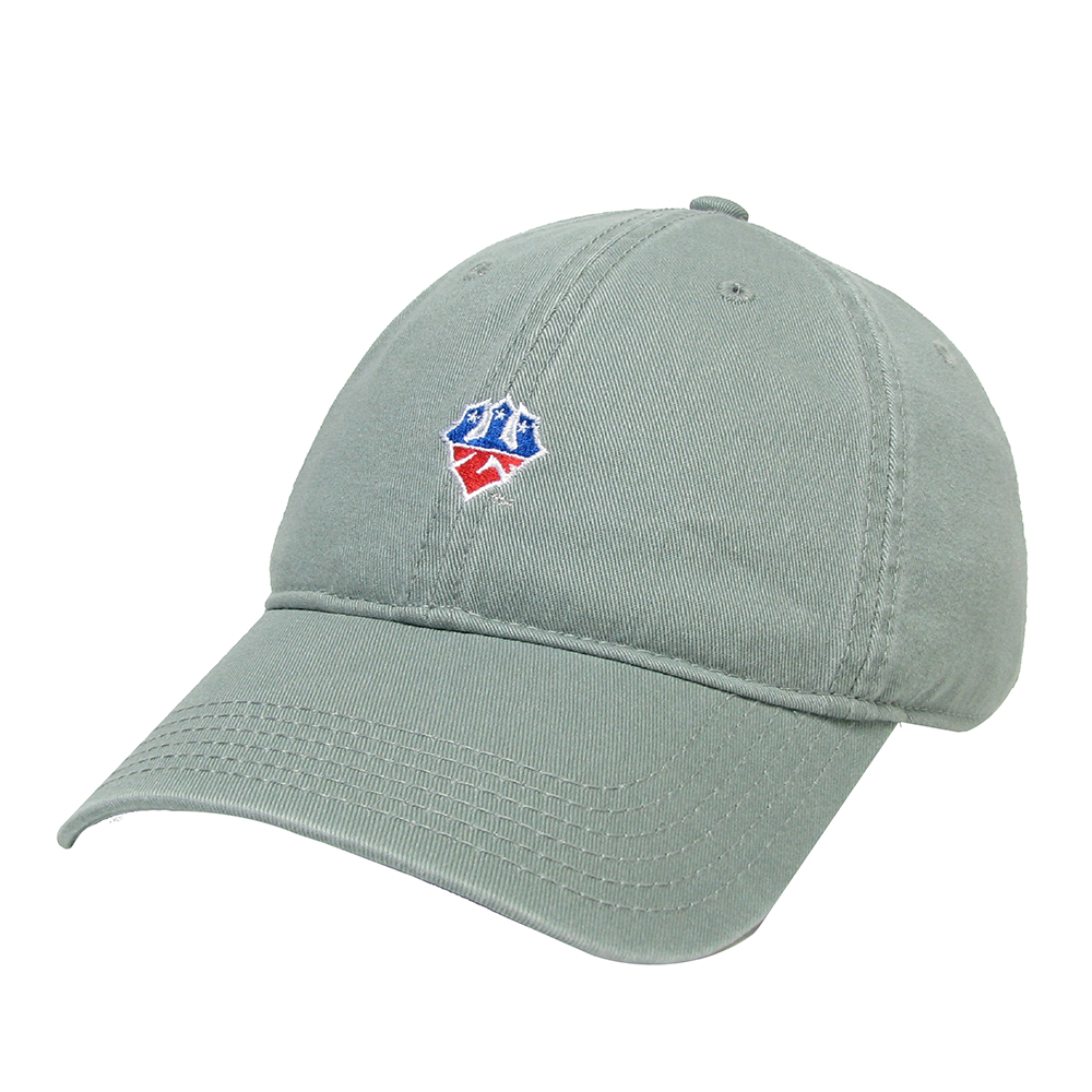 Image For Legacy Patriotic Trident Hat, Sawgrass