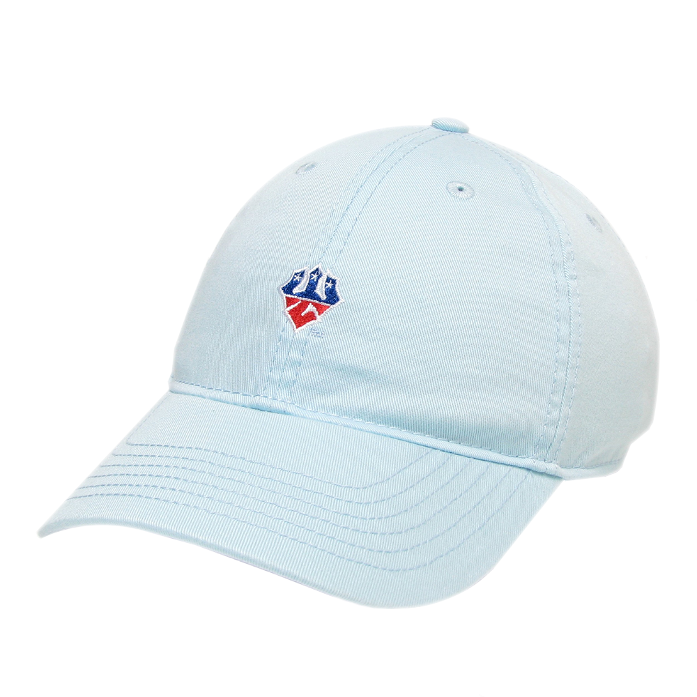 Image For Legacy Patriotic Trident Hat, Powder Blue