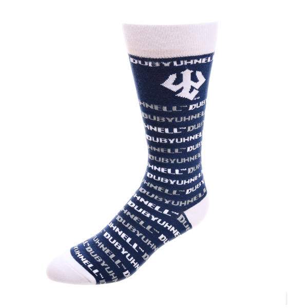 Cover Image For Dubyuhnell Socks