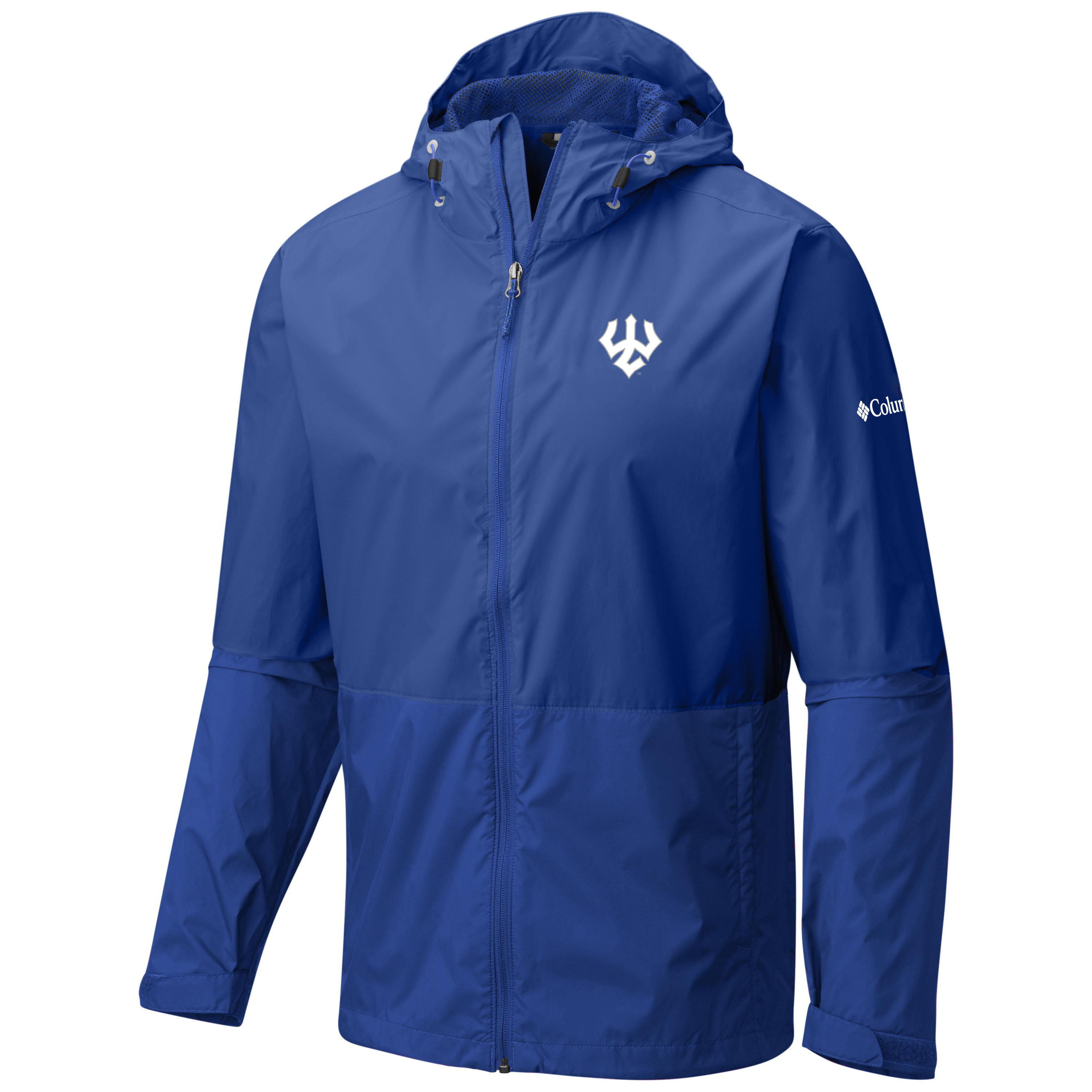 Cover Image For Columbia Roan Mountain Rainproof Jacket