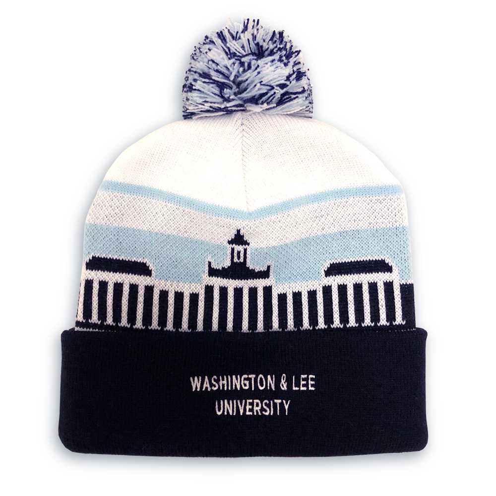 Image For Uscape Skyline Knit Beanie