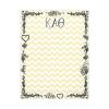 Cover Image for Kappa Alpha Theta Tie Dye Mask