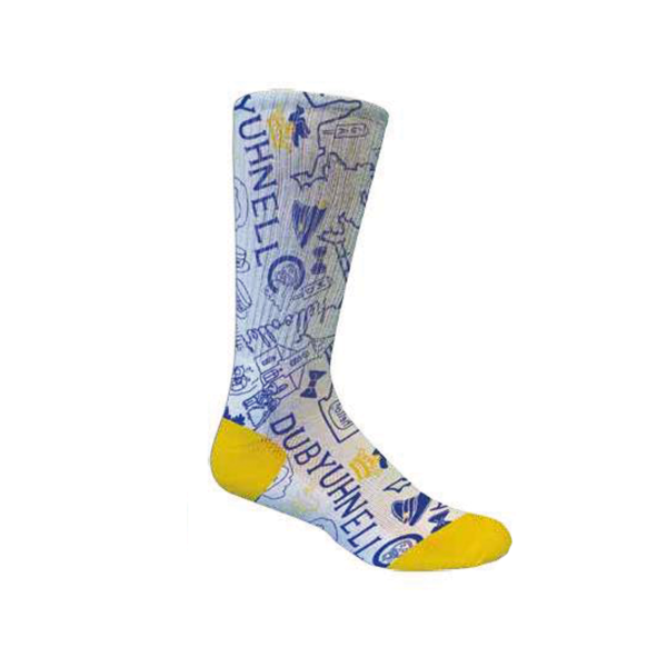 Image For Traditions Socks