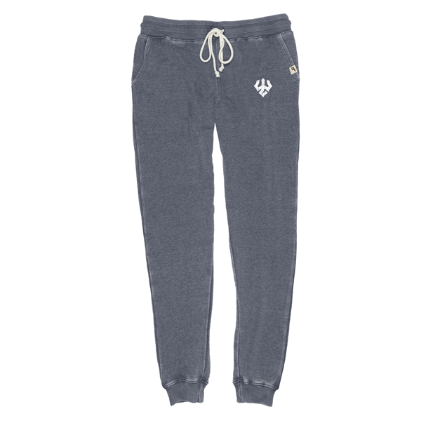 Image For Blue 84 Burnout Jogger