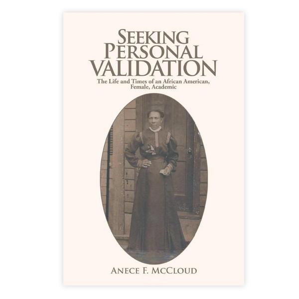 Image For Seeking Personal Validation (PB)