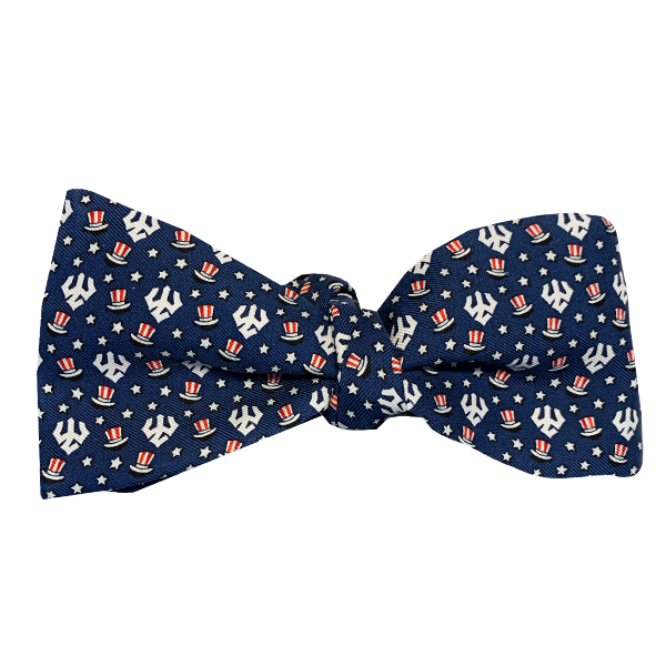 Image For Vineyard Vines Mock Con Bowtie