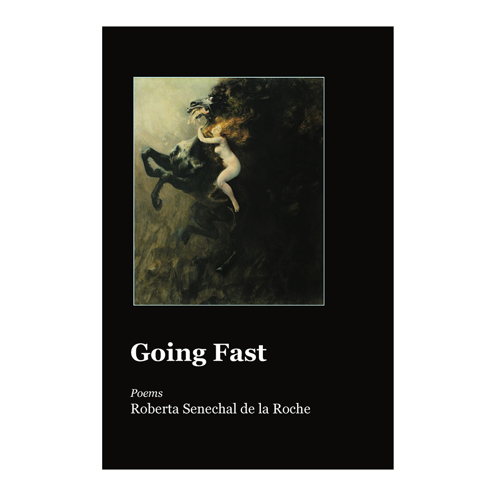 Image For Going Fast (PB)