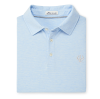 Cover Image for Peter Millar Miles Stripe Stretch Polo