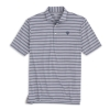Cover Image for Johnnie-O Browder Stripe Performance Polo
