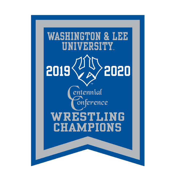 Image For 2019-20 Wrestling Banner