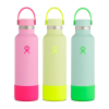 Cover Image for Hydroflask Prism Pop Water Bottle, Green or Yellow