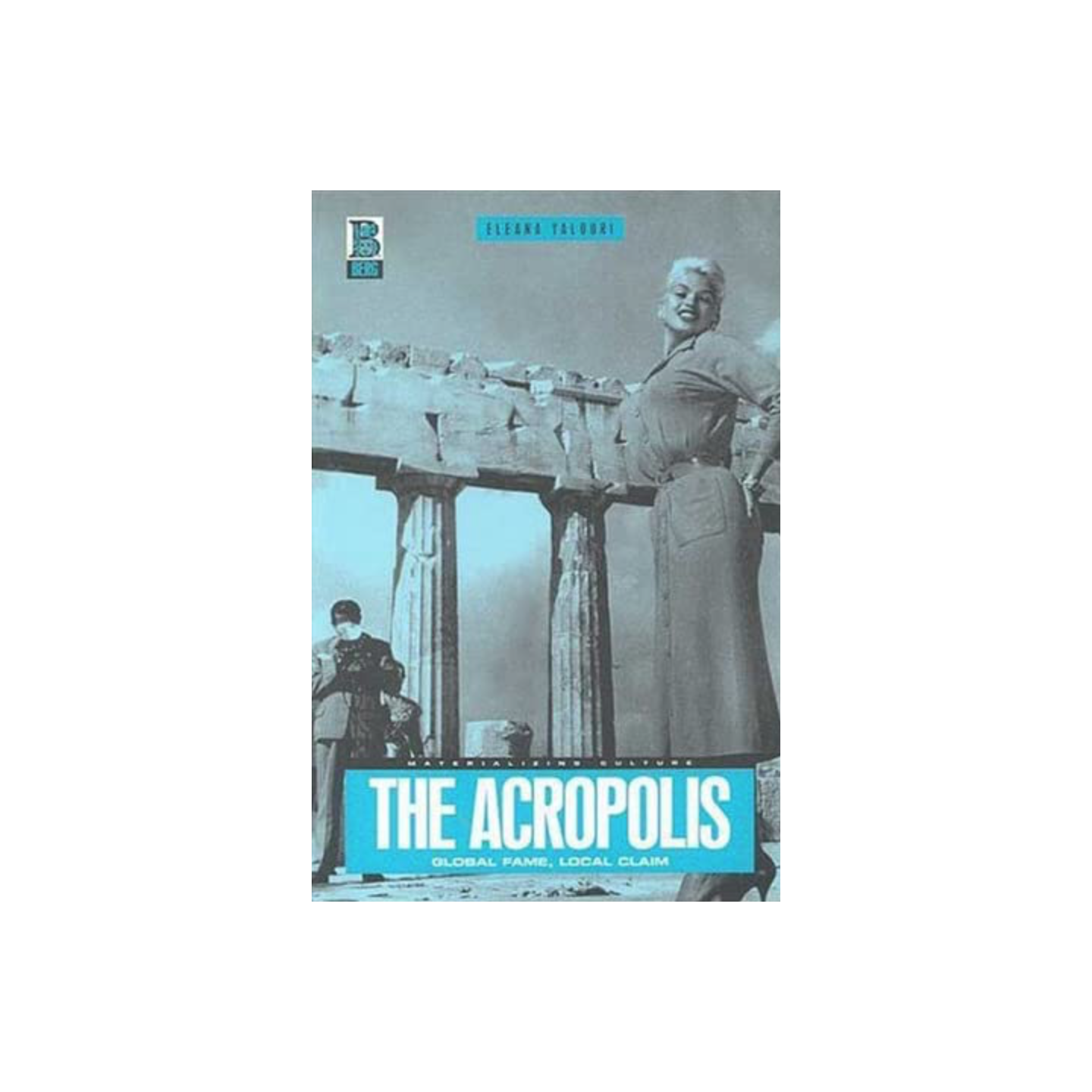 Image For The Acropolis (Used)