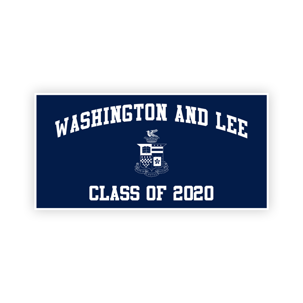 Cover Image For Class of 2020 Banner