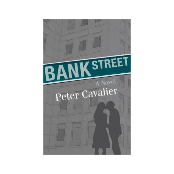 Image For Bank Street: A Novel (PB)