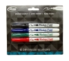 Cover Image for Dry Erase Markers, Black
