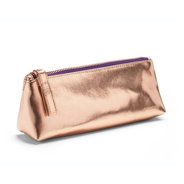 Image For Poppin Pencil Pouch, Metallic