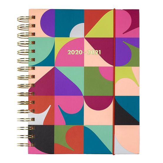 Image For Kate Spade Dot Geo Planner, Large