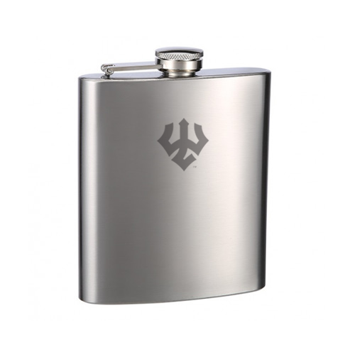 Cover Image For Hip Flask