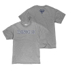 Cover Image for Blue 84 Big Back Trident Tee