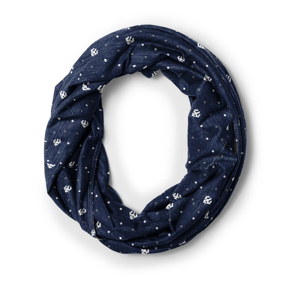 Image For Polka Dot Spirit Scarf