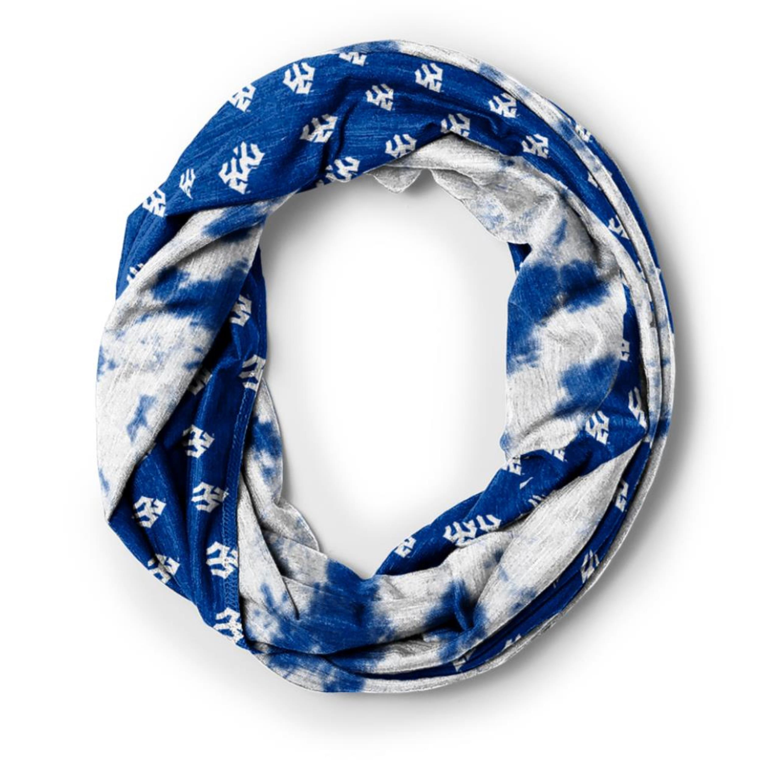 Image For Tie-Dye Spirit Scarf