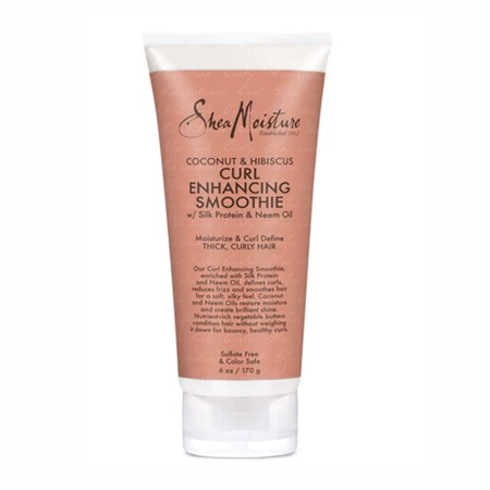 Image For Shea Moisture Curl and Shine Smoothie