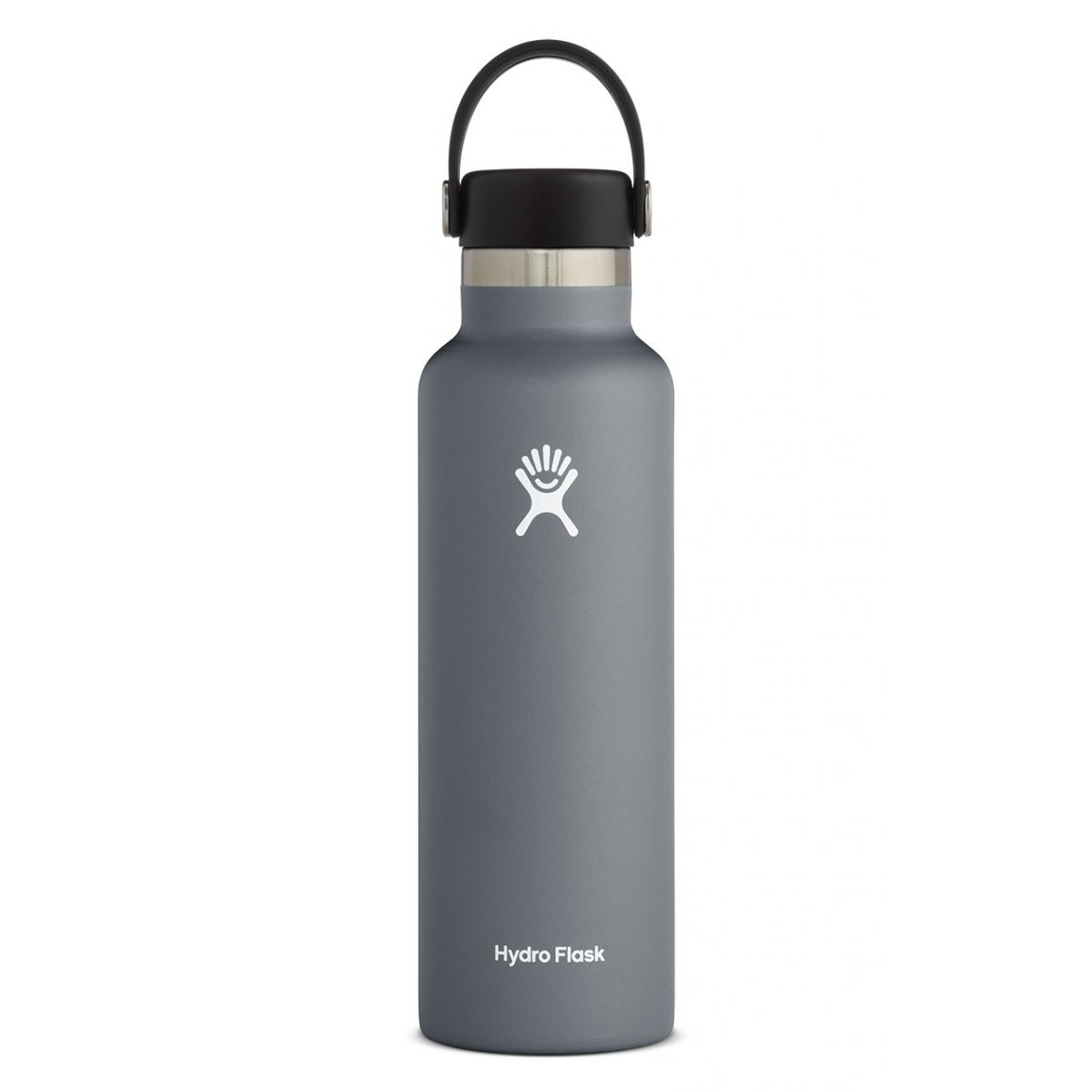 Image For Hydroflask Insulated Water Bottle, Stone