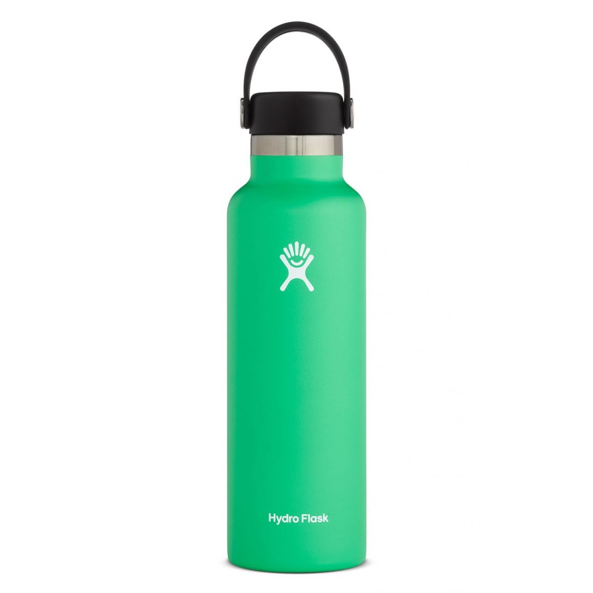 Image For Hydroflask Insulated Water Bottle, Spearmint