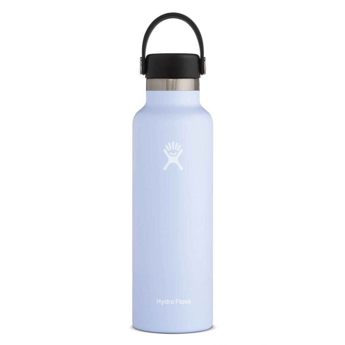Image For Hydroflask Insulated Water Bottle, Fog