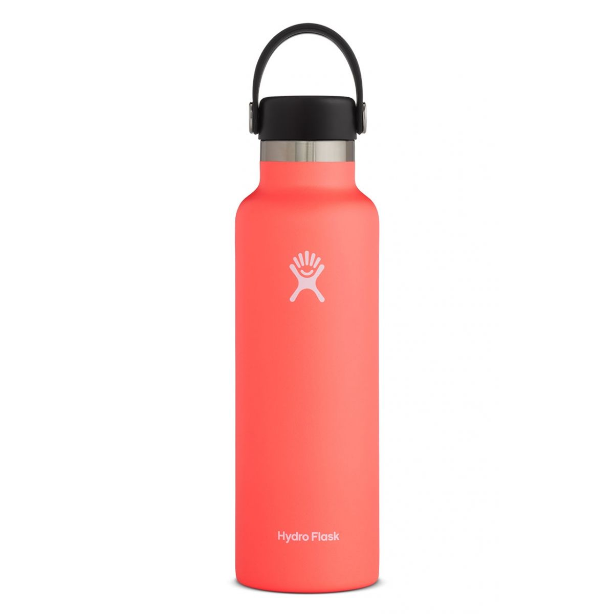 Image For Hydroflask Insulated Water Bottle, Hibiscus