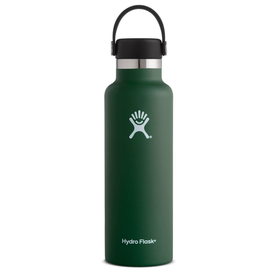 Image For Hydroflask Insulated Water Bottle, Sage