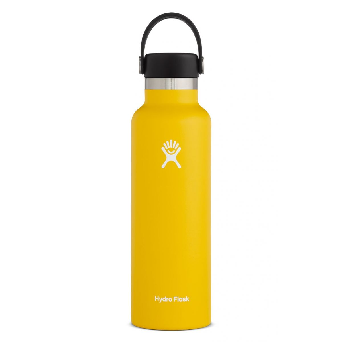 Image For Hydroflask Insulated Water Bottle, Sunflower