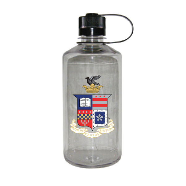 Image For Nalgene Narrow Mouth Water Bottle